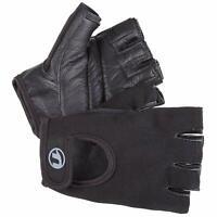 Ultrasport Guanti fitness e guanti da boxe Grip per uomo e donna / Guanti spo...