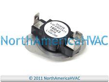 Coleman Furnace 120 Limit Disc Switch 025-39865-000