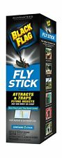 Black Flag Fly Stick Insect Trap