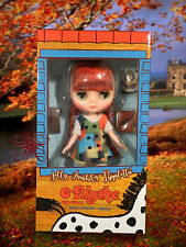 In Stock Now Middie Blythe Doll Jolly Jumbly Pippilotta November 2018