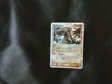Pokemon   Regirock EX    Card # 99/106  Holo Ultra Rare EX Hidden Legends  NM