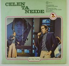 "12"" LP - Adriano Celentano - Celentaneide - k5882 - washed & cleaned"