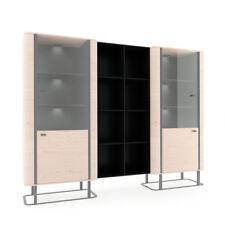 Shelf Storage Wall Unit Wardrobe Office Filling Cabinet New Grande N