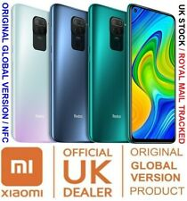 "NEW Xiaomi Redmi Note 9 6.53"" Helio G85 2.0GHz Quad Camera 5200mAh Global"