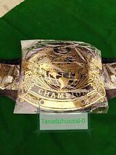 WWF UNDISPUTED Championship (Replica) Belt
