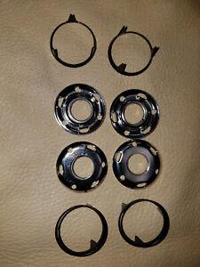 Carpet Snap Fastners for   MGA MG td MG tc MG TF Mgb Triumpth Jaguar (Black)