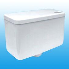 WC Spülkasten JOMO Jomorit Spartaste Spül-Stopp 6-9 Liter weiß 160001 Spartaste