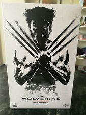 HOT TOYS THE WOLVERINE Wolverine mms 220 1/6 Scale Collectible Figure