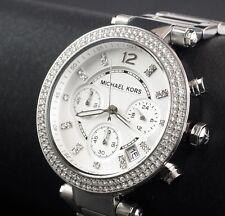 Michael Kors MK5353 Armbanduhr für Damen