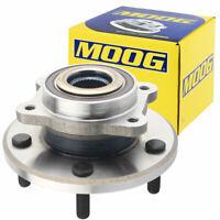 MOOG Front Wheel Bearing & Hub for 2009 2010 2011 2012 2013 - 2020 Dodge Journey