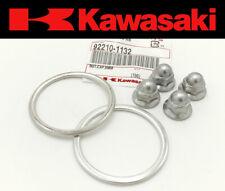 Exhaust Manifold Gasket Repair Set Kawasaki VULCAN 750-1700 (See Fitment Chart)