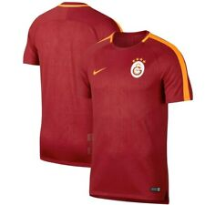 Galatasaray Nike 2018/19 Performance Squad GX Training Jersey Red 921241-628 Men