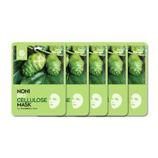 G9SKIN ® Noni Bio Cellulose Mask 25g 5pcs
