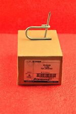 "Pack Of 25 Belden Thomas & Betts 401-024-609 L Drive Galvanized Ring 7/8"" #T024"