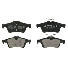 Disc Brake Pad Set Rear Federated D1095AC