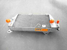 GPI Racig For Aluminum Radiator KawasakiKLR650C2001 2002 2003