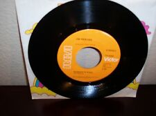Nobody's Fool / Why Do I Love You          Jim Reeves         45 RPM Record