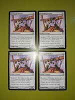 Arcbound Worker x4 Darksteel 4x Playset Magic the Gathering MTG