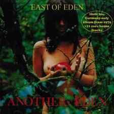 """East Of Eden:  """"Another Eden"""" + 11 Bonus Tracks  (CD)"""