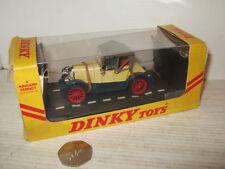 Voitures, camions et fourgons miniatures Dinky pour Morris