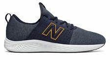 New Balance Male Men's Nb Fresh Foam Nb Response Sport Shoes Adult Navy