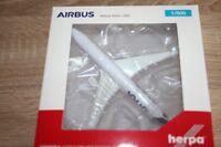 Herpa 531047 - 1/500 Airbus A350-1000 - 1St Prototype - Neu