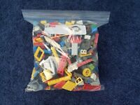 3 POUNDS OF LEGOS Bulk lot Bricks parts pieces - 100% Lego Star Wars, Sets, City
