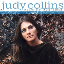 JUDY COLLINS ( NEW SEALED CD ) VERY BEST OF / 16 GREATEST HITS / COLLECTION