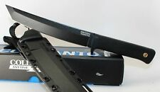 Couteau Cold Steel Tactical Recon Tanto Lame Acier SK-5 Manche Kray-Ex CS49LRT