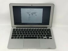 MacBook Air 11 Early 2015 2.2GHz i7 8GB 128GB SSD Good Condition - Light Spot