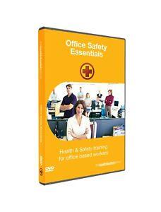 Office Safety DVD