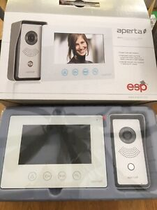 Aperta APKIT Colour Video Door Entry System