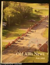 Allis Chalmers news Magazine - 2004 Fall ~ Combine and Save!