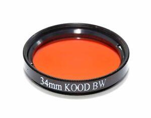 Kood Underwater Filter 34mm Blue Water
