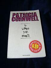 Patricia Cornwell - IL LIBRO DEI MORTI - 2011