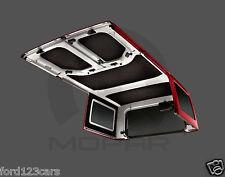 2007-2010 Mopar Jeep Wrangler JK 4-Door Hard-Top Headliner Kit 82212382AB