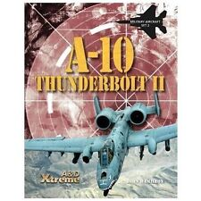 A-10 Thunderbolt II (Military Aircraft, Set 2)