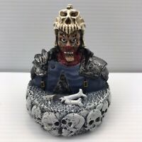Evil Dead - Army of Darkness Exclusive Horror Bust Statue Figure - Fright Crate
