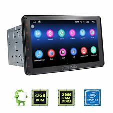 """8"""" Touchscreen 2Din Android 6.0 Autoradio 4-Core WIFI 4G GPS Navigation RDS OBD2"""