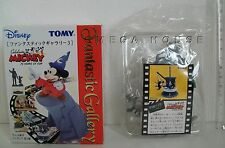 "MICKEY MOUSE TOPOLINO DISNEY TOMY GASHAPON FIGURE FANTASTIC GALLERY 3 ""1928"""