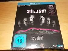 Salidos-herzbluat Premium Edition Pure audio Blu-ray + cd nuevo (2017)
