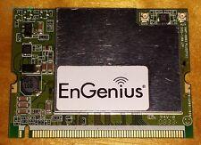 Senao EnGenius EMP-8602 PLUS-S LFP 600mW (28 dBm) MiniPCI 802.11a/b/g Wifi
