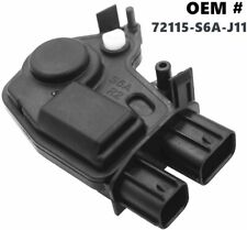 Right Side Door Lock Actuator for INTEGRA DC5 ACCORD CIVIC CR-V 72115-S6A-J11