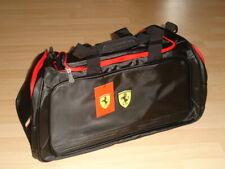 Original Ferrari Scuderia große Reisetasche Tasche Sport Lizenziert Formel 1 NEU