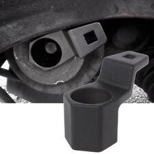 Black 50MM Hex Crankshaft Crank Pulley Holding Wrench Socket Tool For Honda