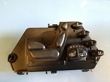 MERCEDES-BENZ W220 S430 S500 RIGHT PASSENGER SEAT CONTROL SWITCH 2208219851