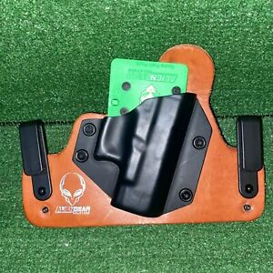 Alien Gear Holsters Spare Parts Pack