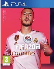 Fifa 20 PlayStation 4-Italiano-Nuovo-Gioco Fisico