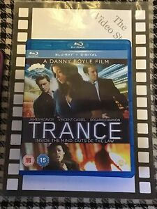 Trance ( Blu-ray )
