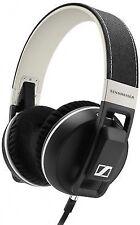 Sennheiser Urbanite XL Over-ear Headphones Black IOS Version